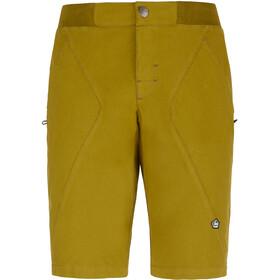E9 Figaro Shorts Herre pistachio